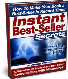 Instant Best Seller Secrets